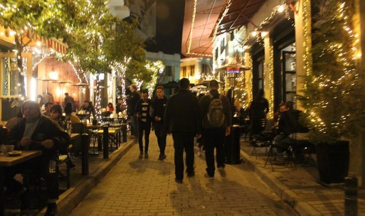 Atena Night