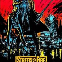 Estrada de Fogo (1984)
