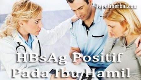 Cara Pengobatan HBsAg Positif Pada Ibu Hamil