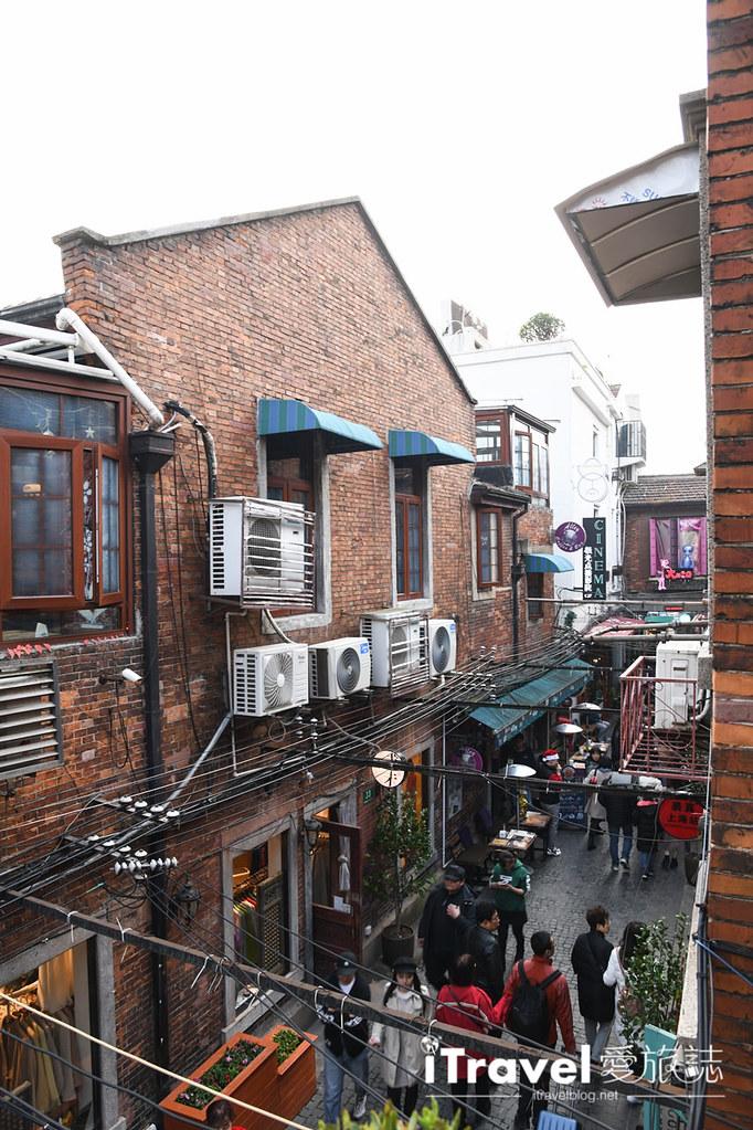 上海景點推薦 創意街區田子坊 (57)