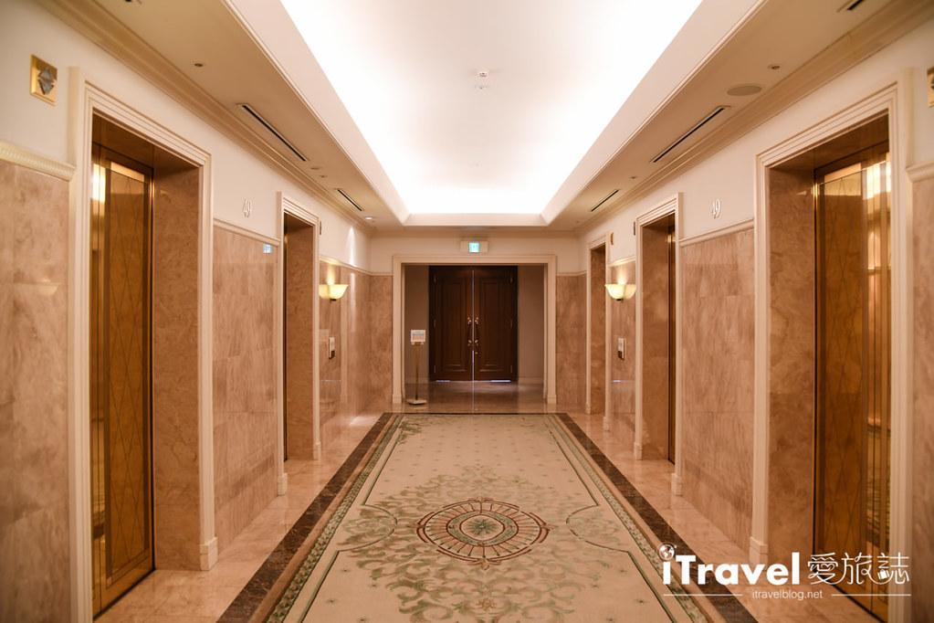 橫濱皇家花園酒店 Yokohama Royal Park Hotel (69)