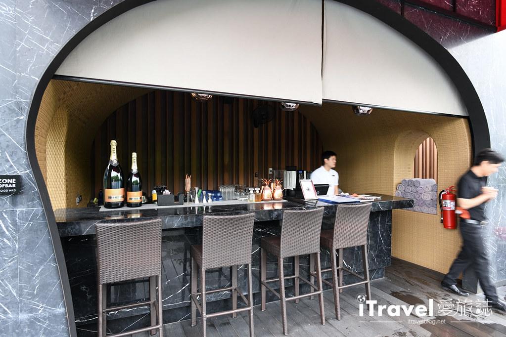 X2清邁河濱度假村 X2 Chiangmai Riverside Resort (83)