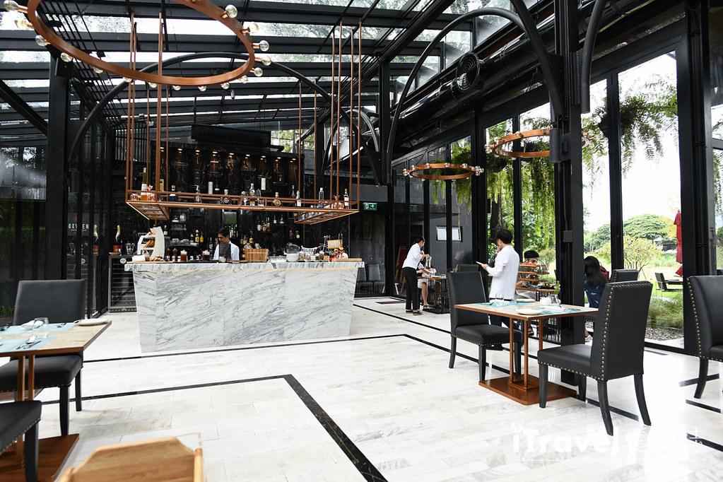 X2清邁河濱度假村 X2 Chiangmai Riverside Resort (53)