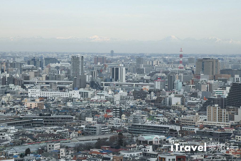 池袋太陽城王子大飯店 Sunshine City Prince Hotel Ikebukuro Tokyo (55)