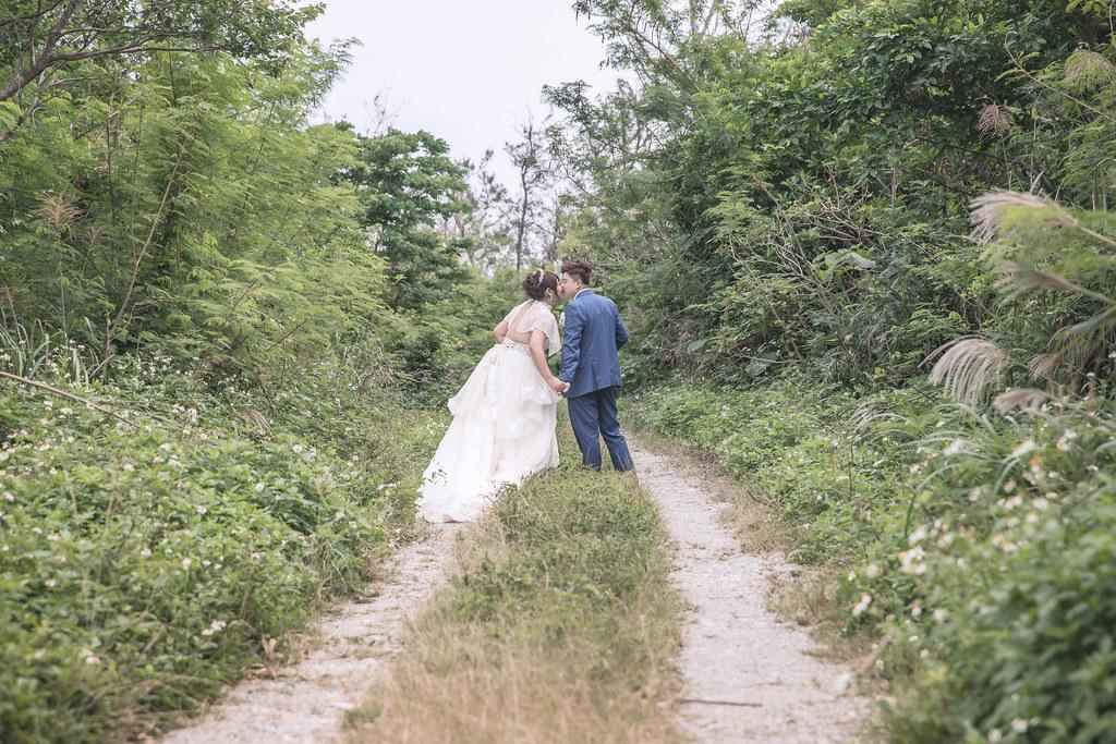陽陽&嚕嚕 沖繩證婚 (111)