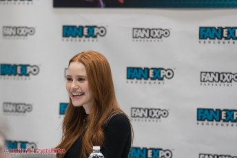 Fan Expo Vancouver @ Vancouver Convention Centre - March 3rd 2019
