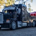 Moc Kenworth Tow Truck Lego Technic And Model Team Eurobricks Forums