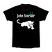 John Sinclair – Kick Out The Jams (T-Shirt) FRONT