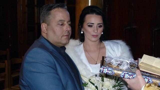 Γάμος στη Νικιάνα Λευκάδας