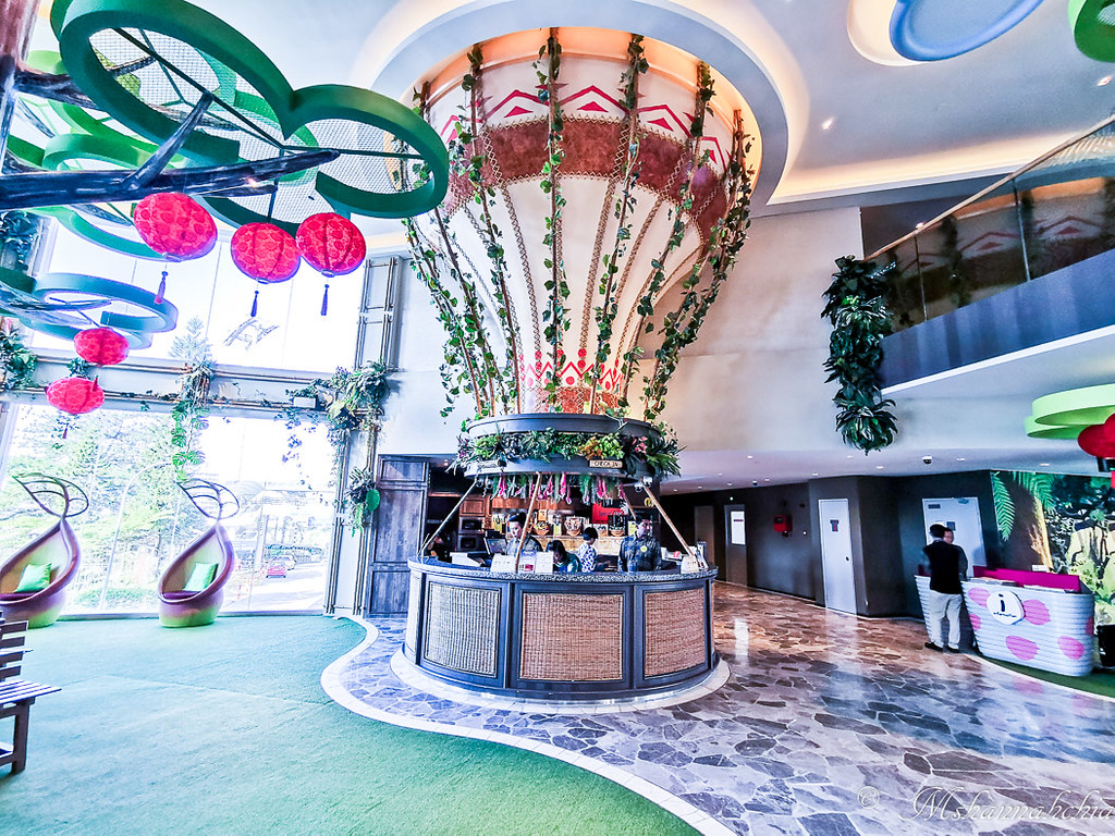 Theme Park Hotel-8