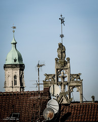 BS Dachansichten (Rooftop)