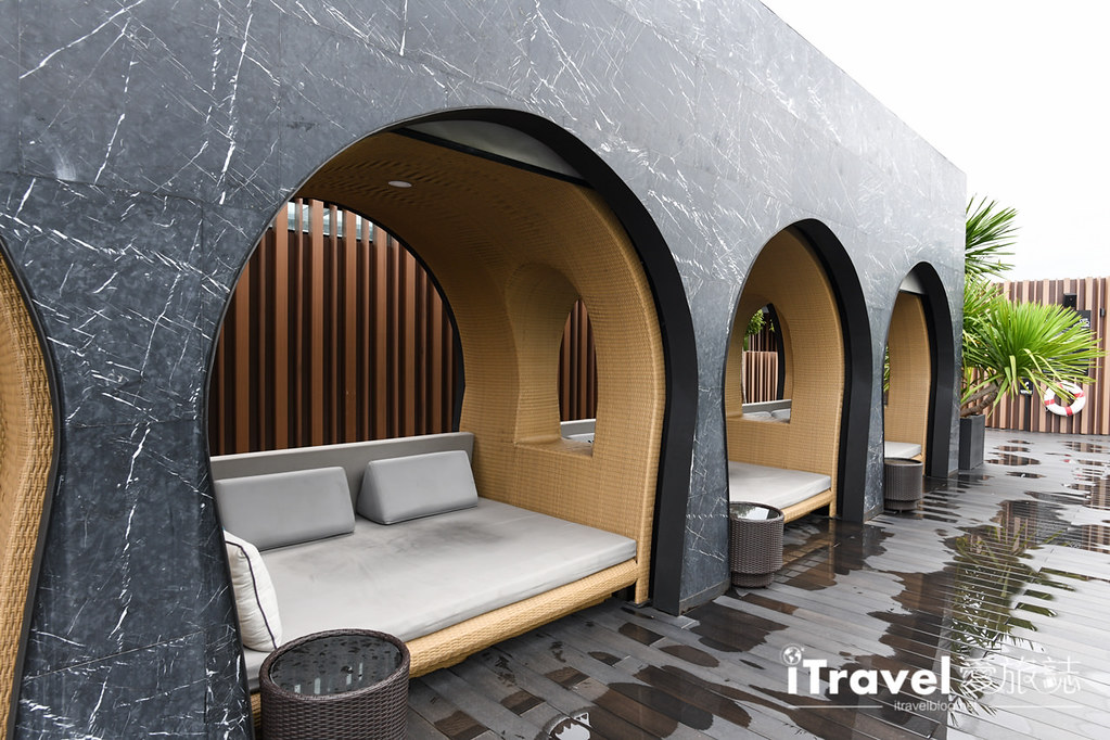 X2清邁河濱度假村 X2 Chiangmai Riverside Resort (84)
