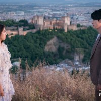 Memories of the Alhambra: Writer Song Jae Jung's Interview