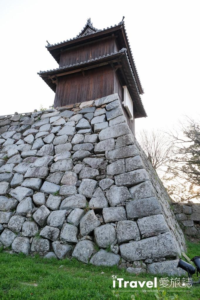 福岡賞櫻景點 福岡城 (49)
