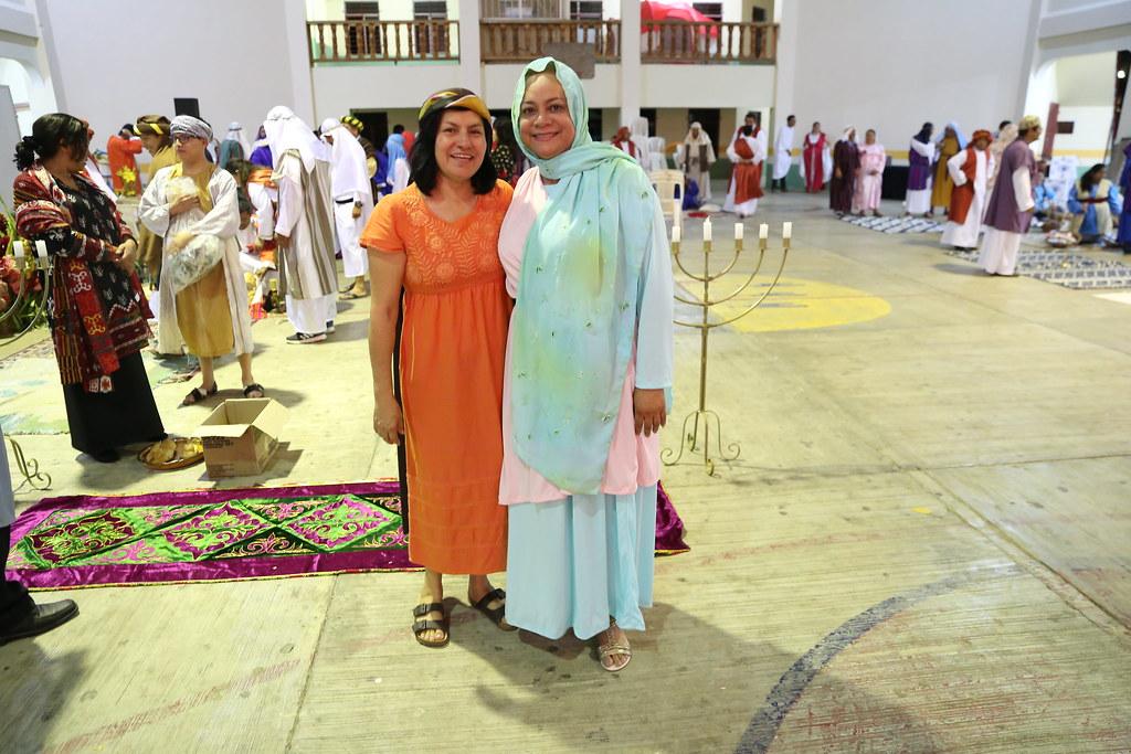 Retiro Espiritual Personal de oficina  UMCH