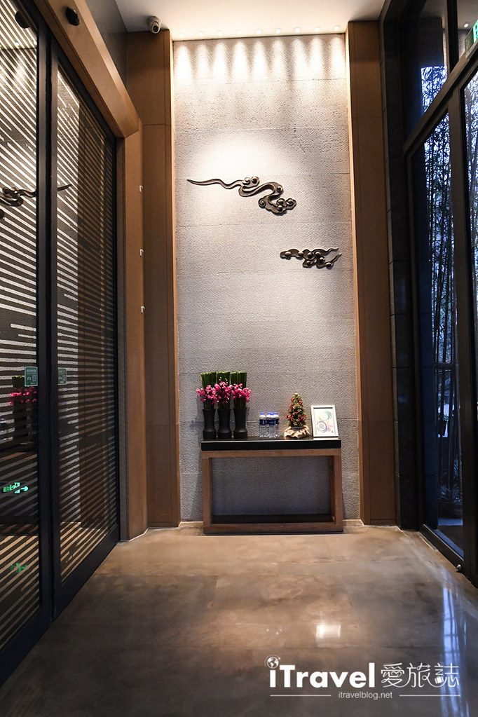 杭州逸酒店 The East Hotel Hangzhou (4)