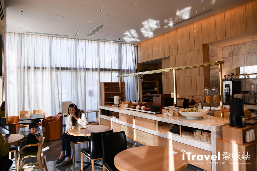 東京新橋光芒飯店 Candeo Hotels Tokyo Shimbashi (44)