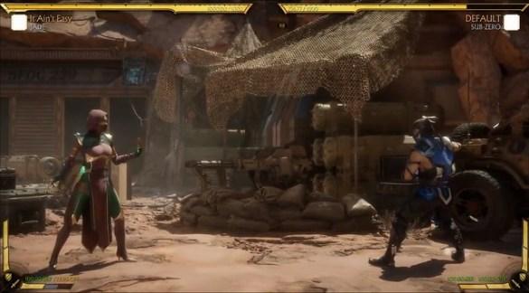 Mortal Kombat 11 – Jade