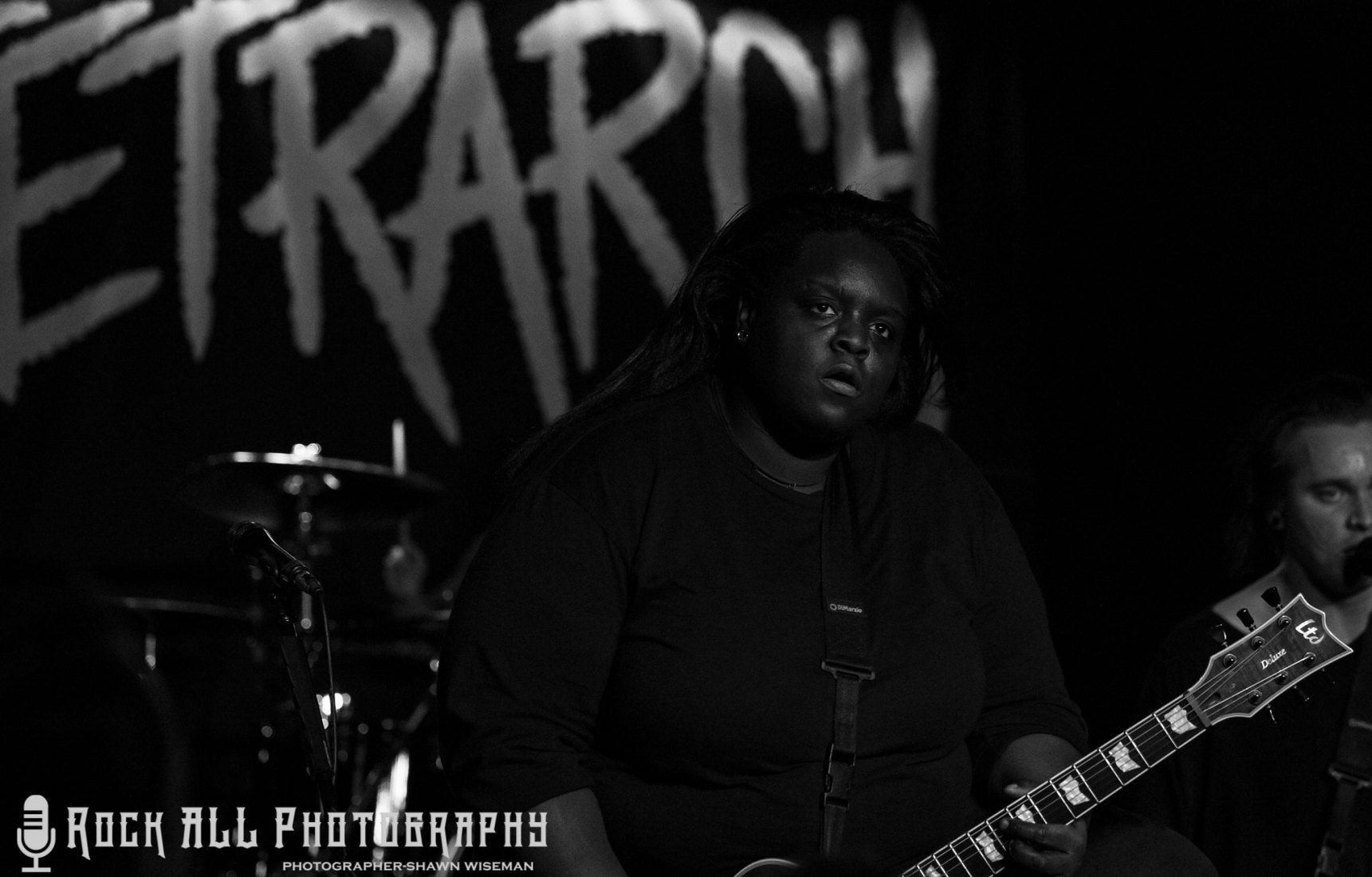 Tetrarch - The Tiger Room Louisville - 2/21/19
