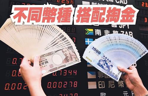 外幣,避險炒短,美元,台幣