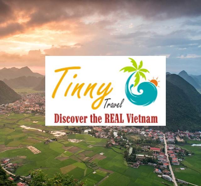 Tinny-Travel