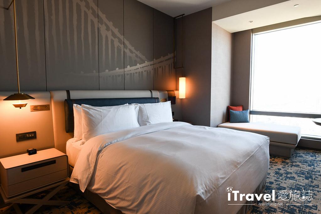 台北新板希爾頓酒店 Hilton Taipei Sinban Hotel (11)