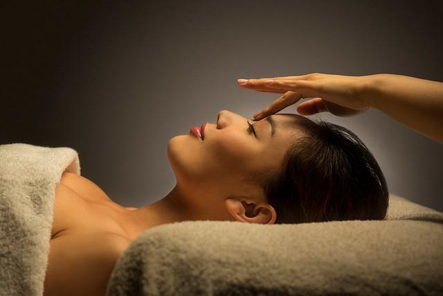 14_Altira Spa Facial Treatment