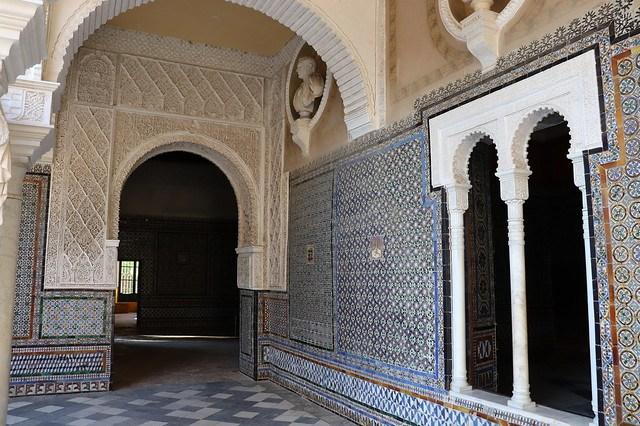Sitios Que ver en Sevilla