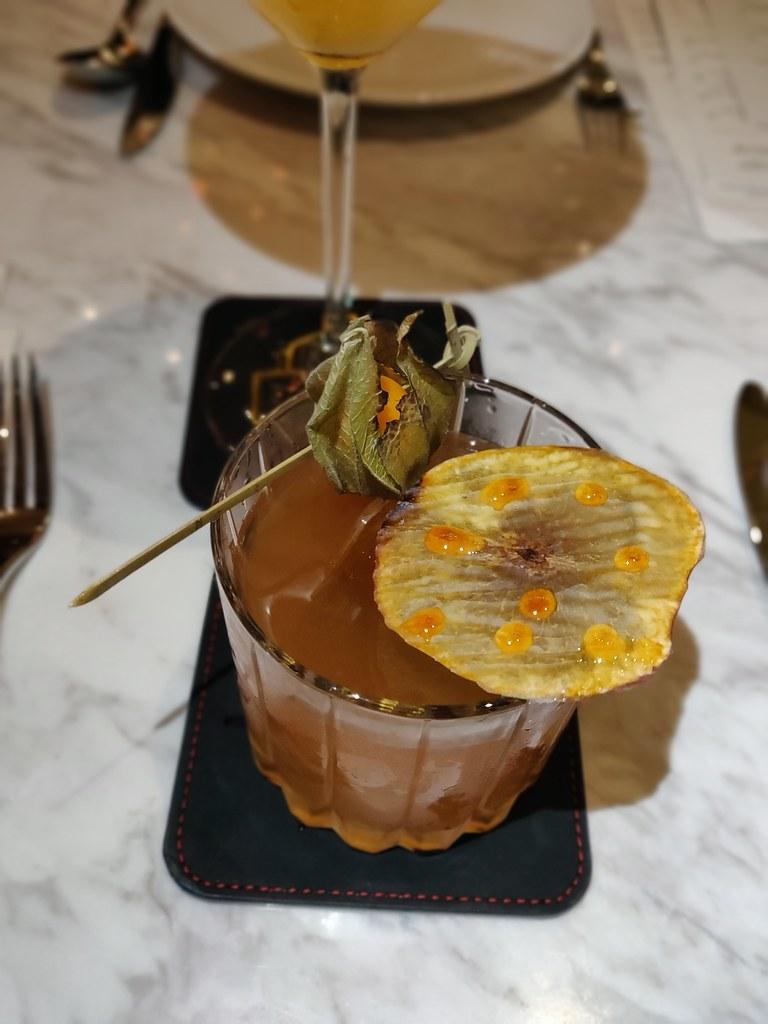 Cocktails Daarukhana