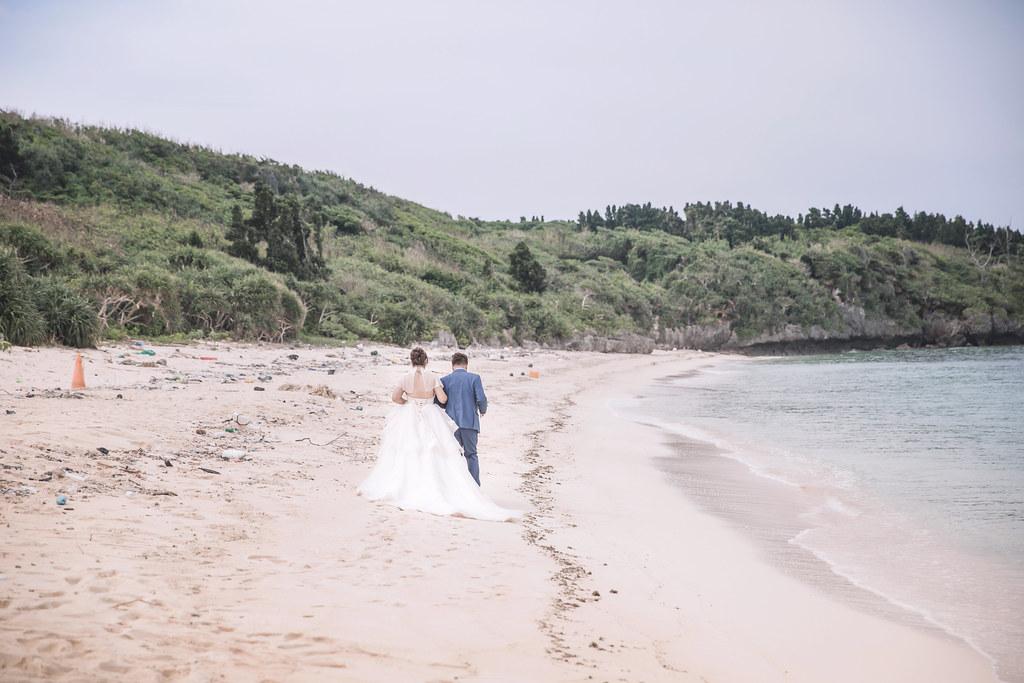 陽陽&嚕嚕 沖繩證婚 (113)