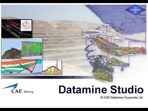 CAE Datamine Studio 3.21.7164.0 x86 x64 full cracked
