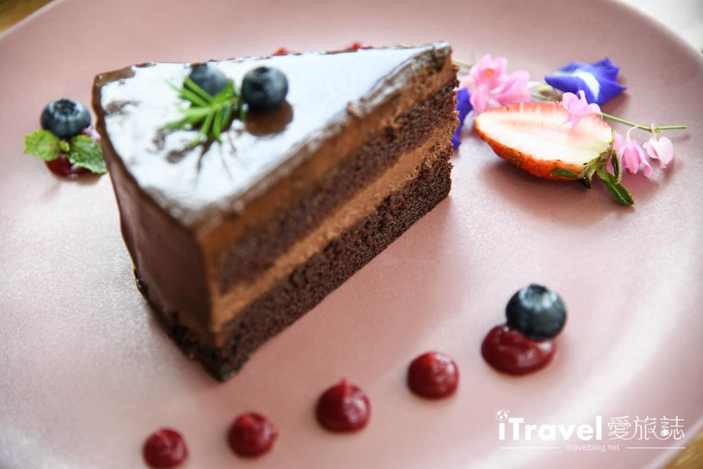 清邁餐廳推薦 TIME Riverfront Cuisine & Bar (43)