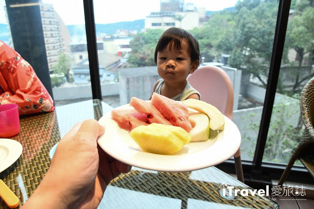 北投亞太飯店 Asia Pacific Hotel Beitou (56)