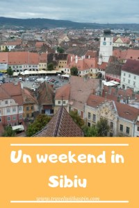 Sibiu Travel Legends