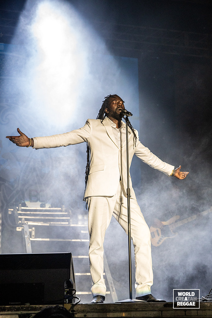 Buju Banton Long Walk to Freedom Concert 2019
