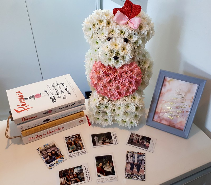 City Girl City Stories: Little Flower Hut