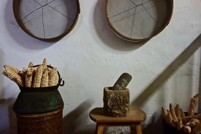 Museo del Gofio a Fuerteventura - Dettagli museo