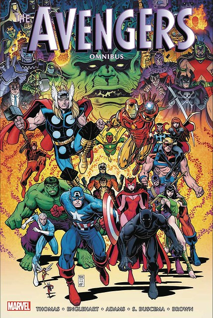 32433906127_276030bd6b_z ComicList: Marvel Comics New Releases for 03/20/2019