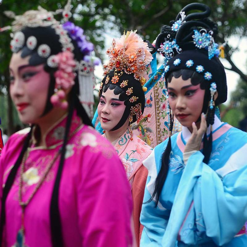 Budaya Nusantara PKB