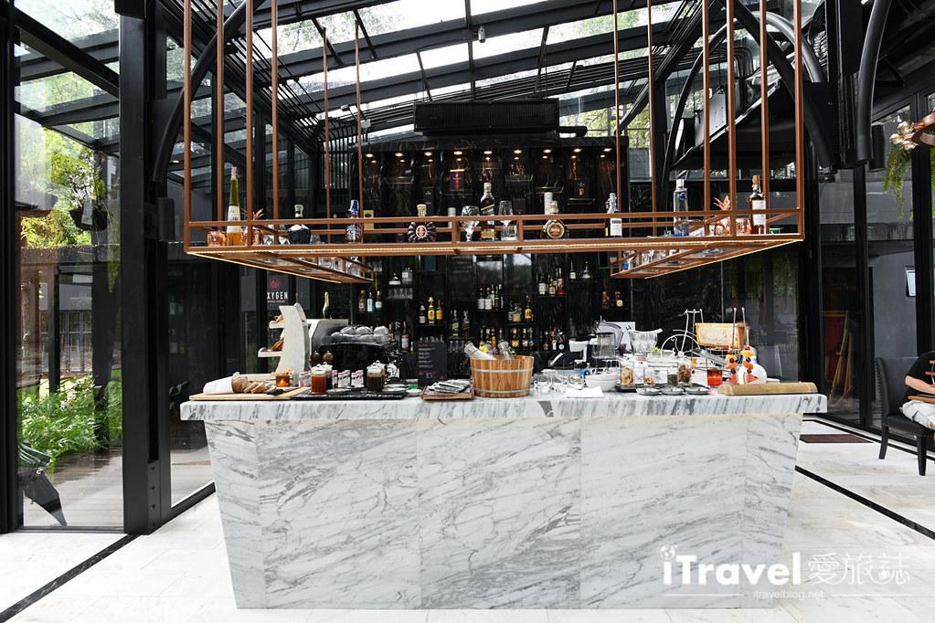 X2清邁河濱度假村 X2 Chiangmai Riverside Resort (75)