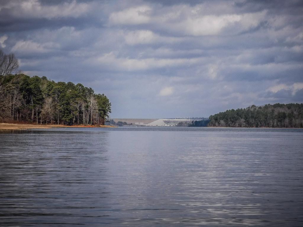 Clark Hill Reservoir-99