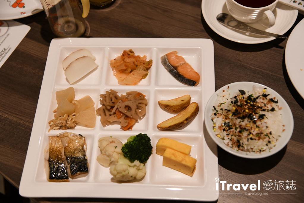 池袋太陽城王子大飯店 Sunshine City Prince Hotel Ikebukuro Tokyo (73)