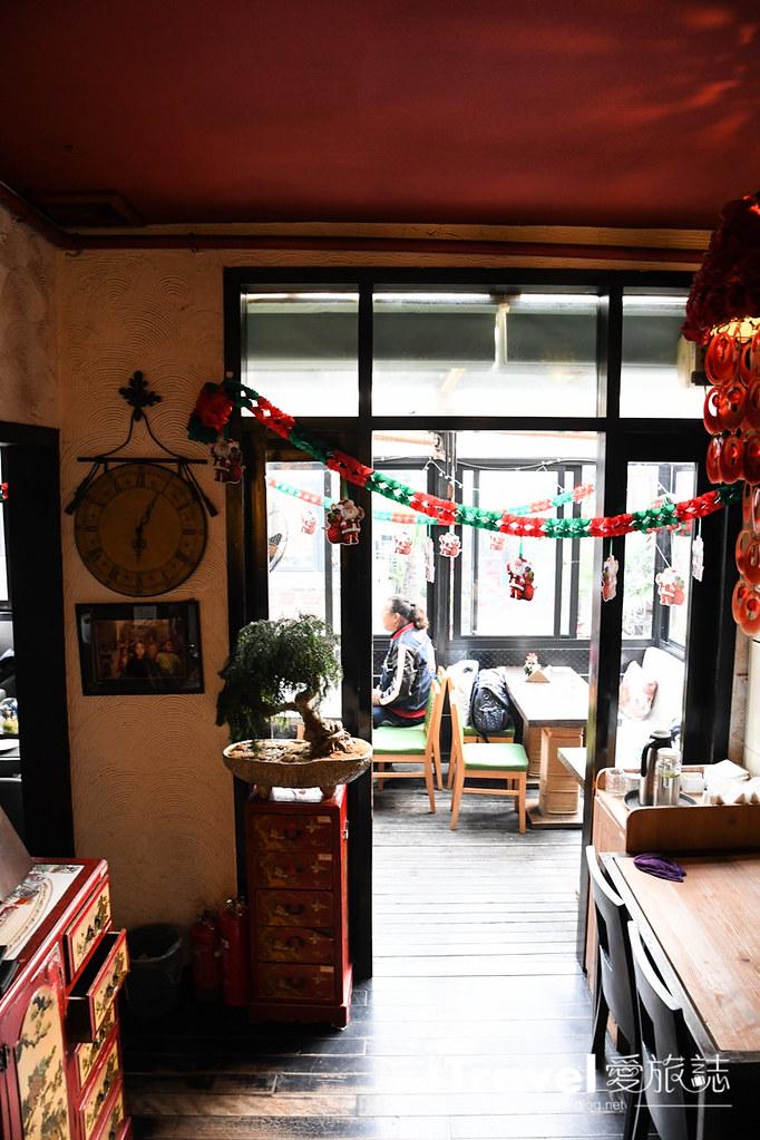 上海餐廳推薦 日式餐廳空紅羅 (9)