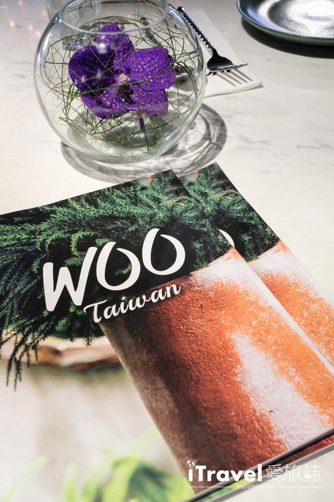 台中餐廳推薦 Woo Cafe (17)