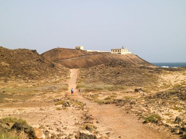 Faro Martiño