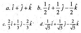 Plus Two Maths Chapter Wise Questions and Answers Chapter 10 Vector Algebra 41