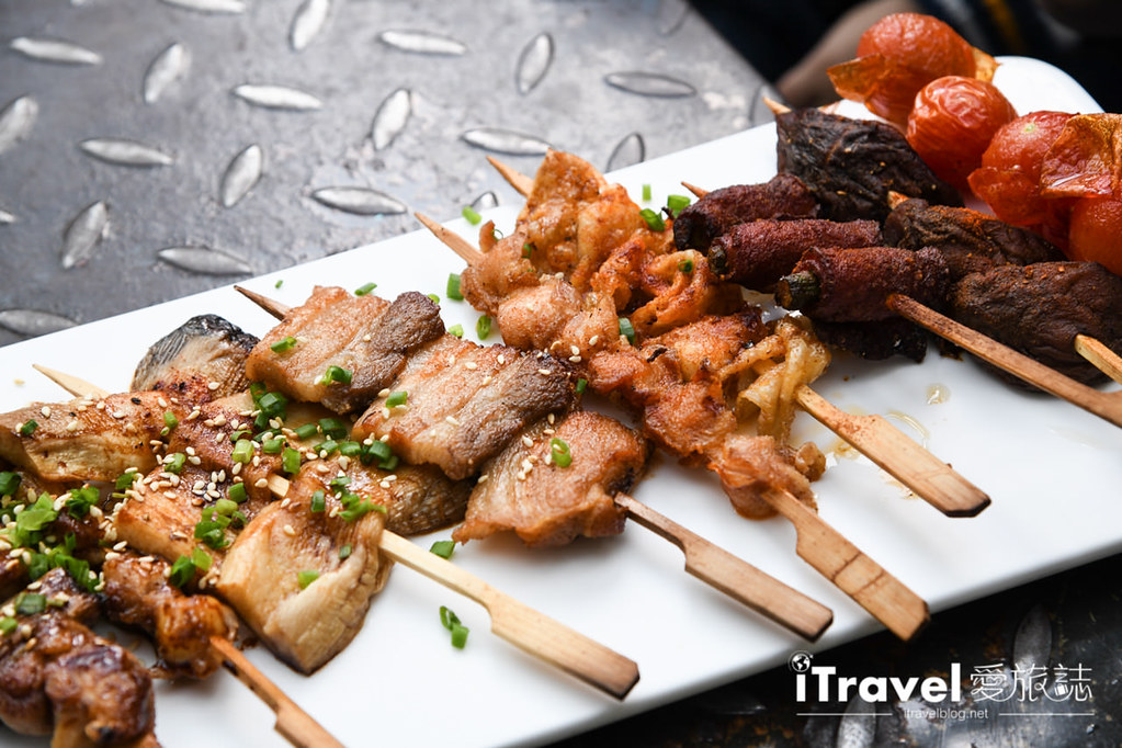 上海餐廳推薦 日式餐廳空紅羅 (27)