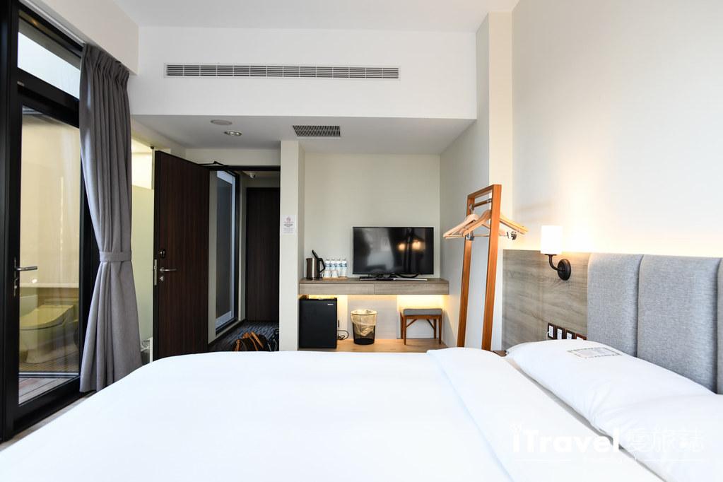 台中飯店推薦 Hotel Z (24)
