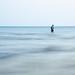 Le pécheur en mer