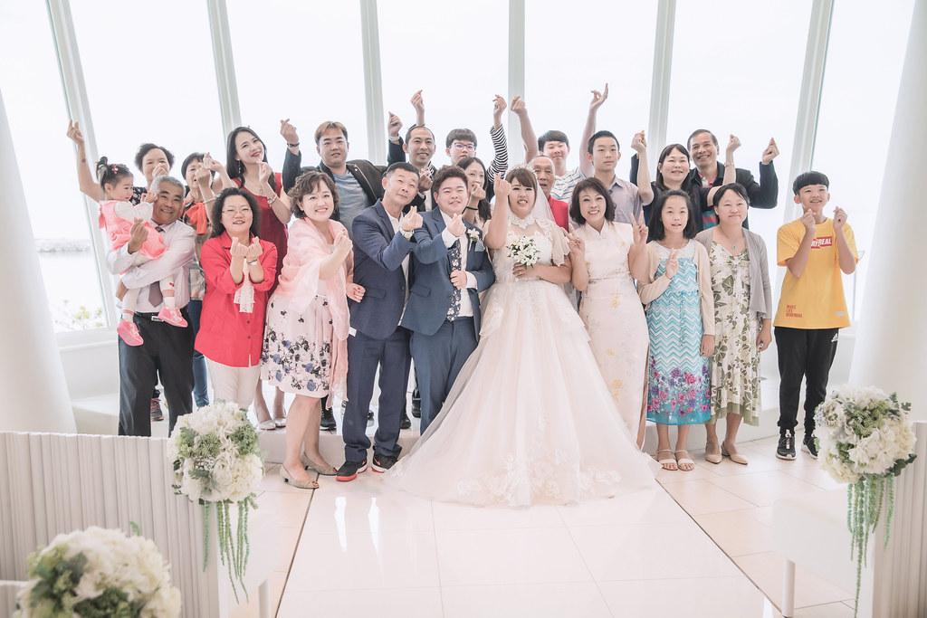 陽陽&嚕嚕 沖繩證婚 (91)